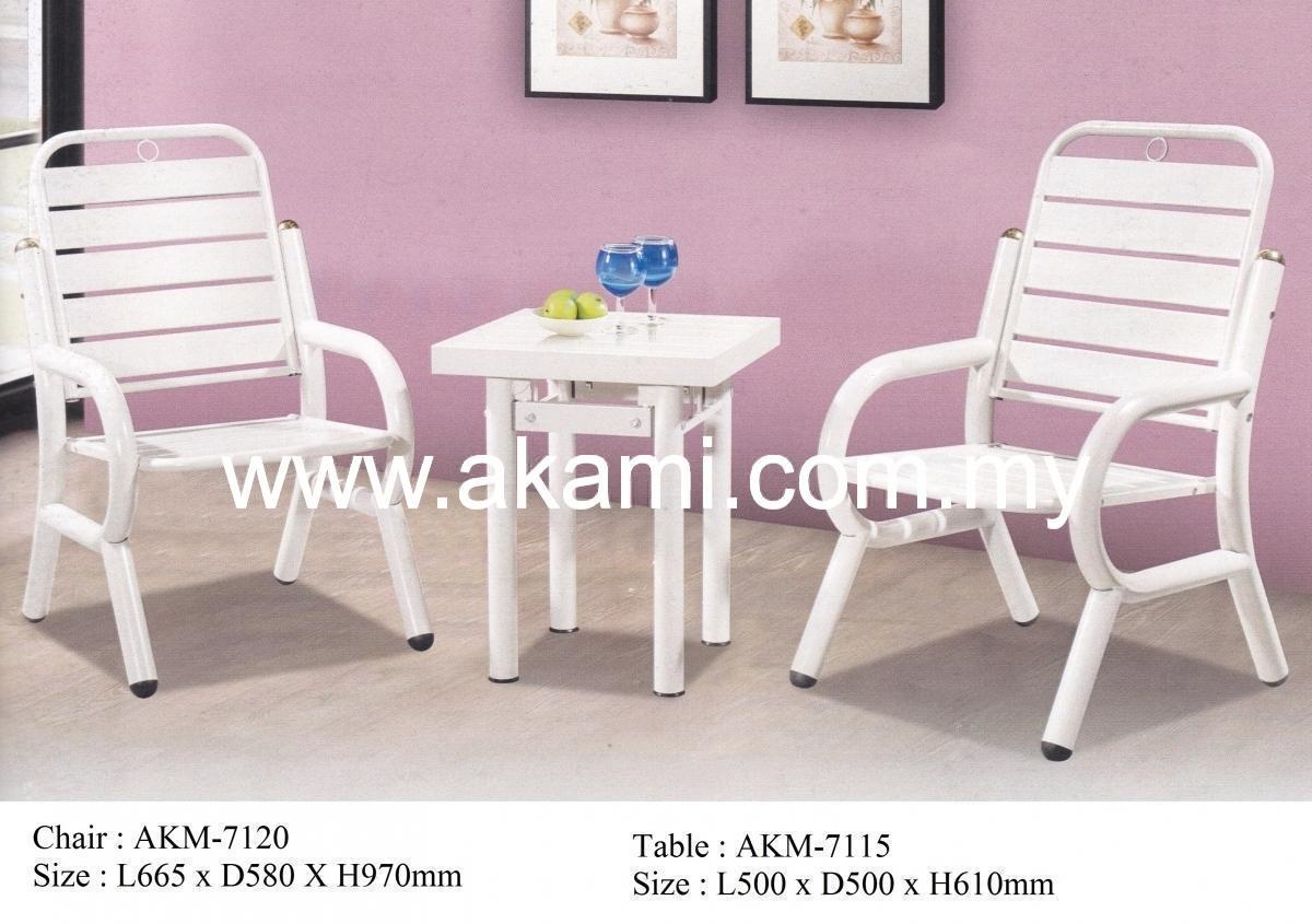 AKM7120 + AKM7115