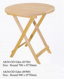 AKM-OD Eden(R900)